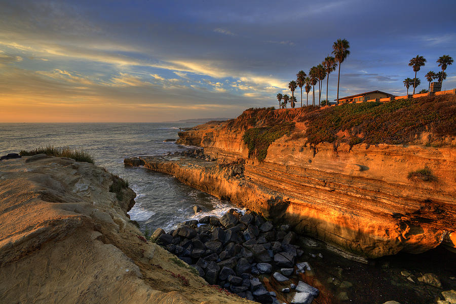 Tourmaline Surfing Park San Diego, Best Places for a San Diego Sunset | San Diego Fly Rides Electric ...