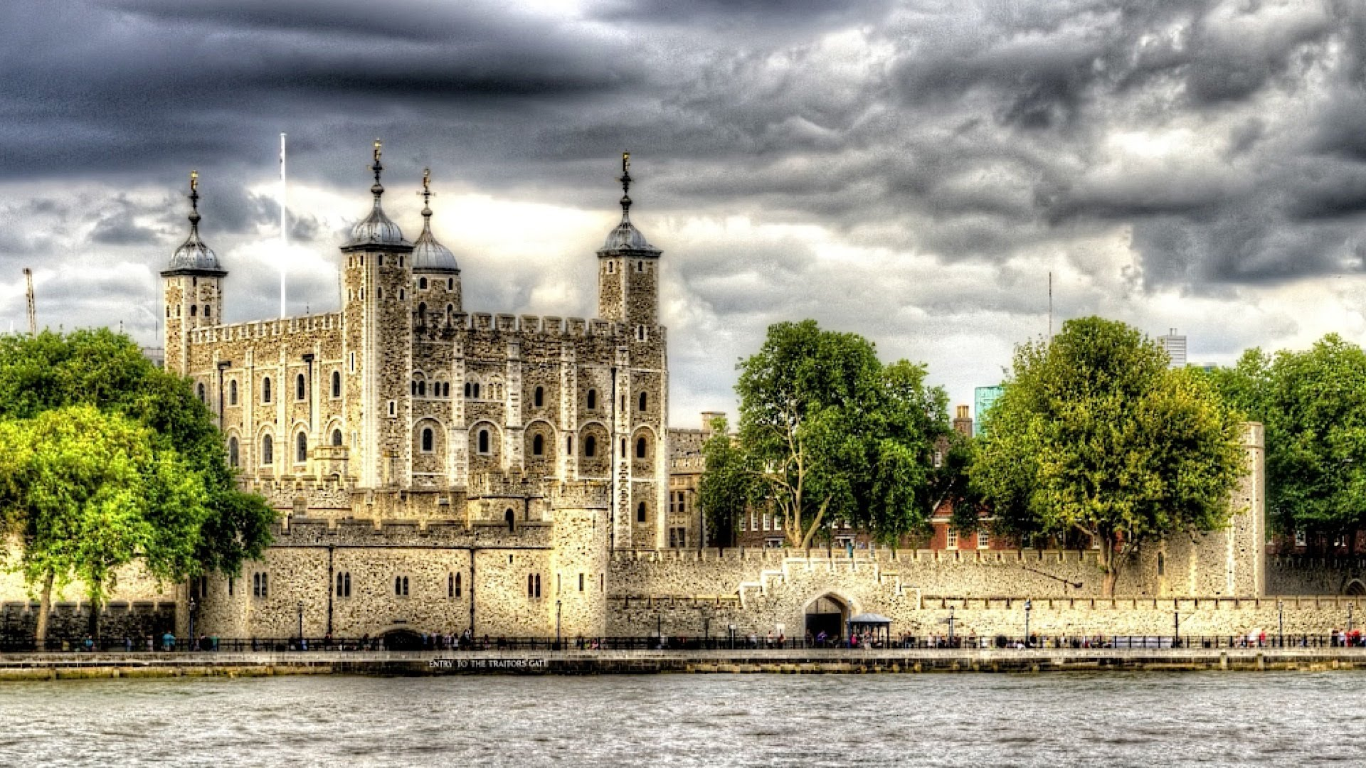 Tower of London London, Visiting the Tower of London | London Travel - YouTube