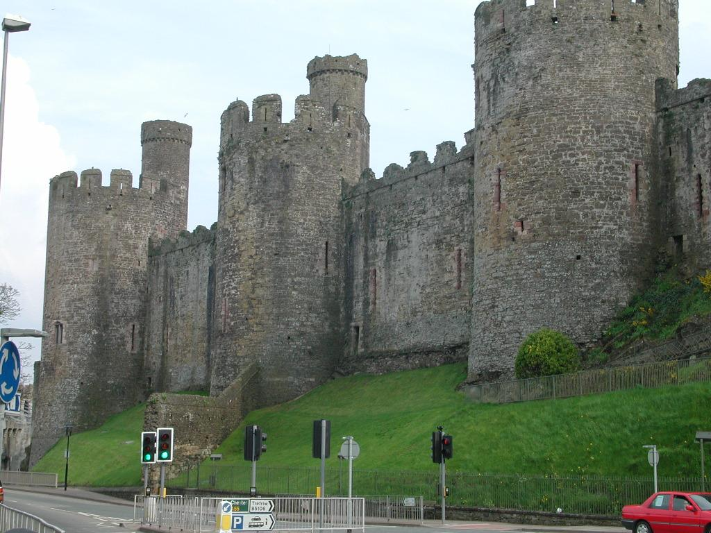 Town Wall Conwy, conwy02.jpg