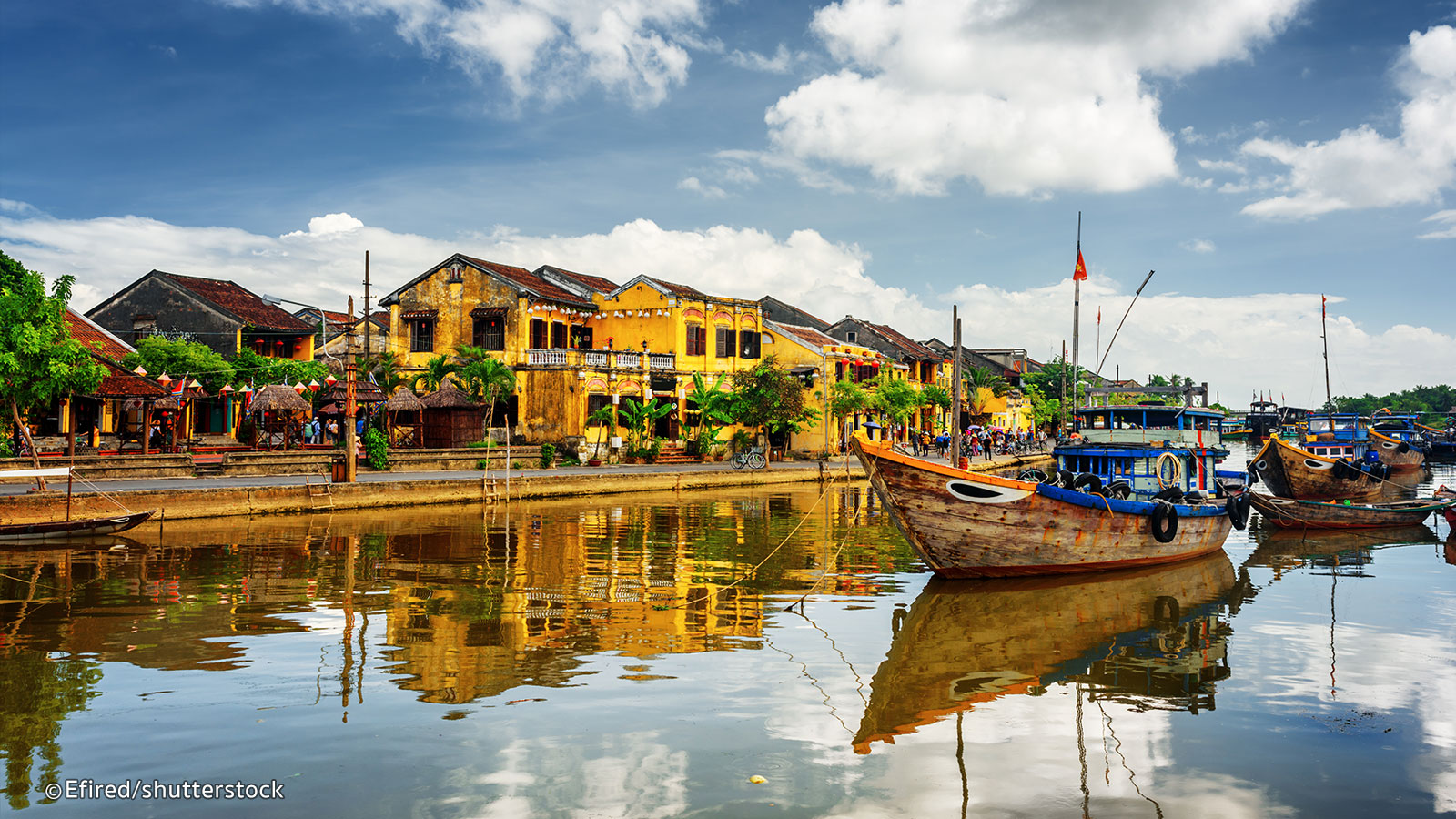 Tra Kieu Hoi An, Hoi An Travel Guide - Everything You Need to Know About Hoi An