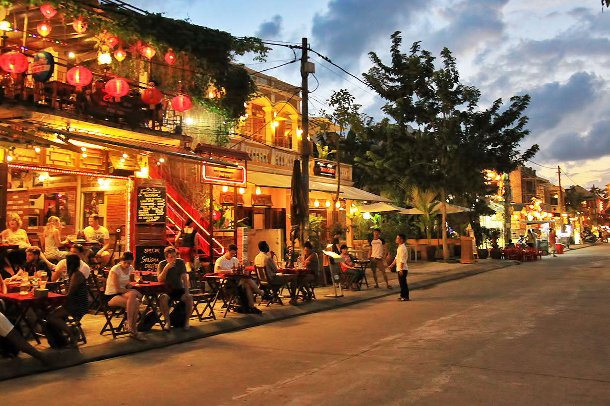 Tra Kieu Hoi An, 10 Best Restaurants in Hoi An - Hoi An's Most Popular Dining Spots