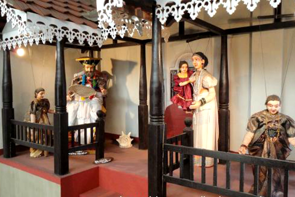 Traditional Puppet Art Museum Colombo, Traditional Puppet Art Museum - Colombo: Get the Detail of ...