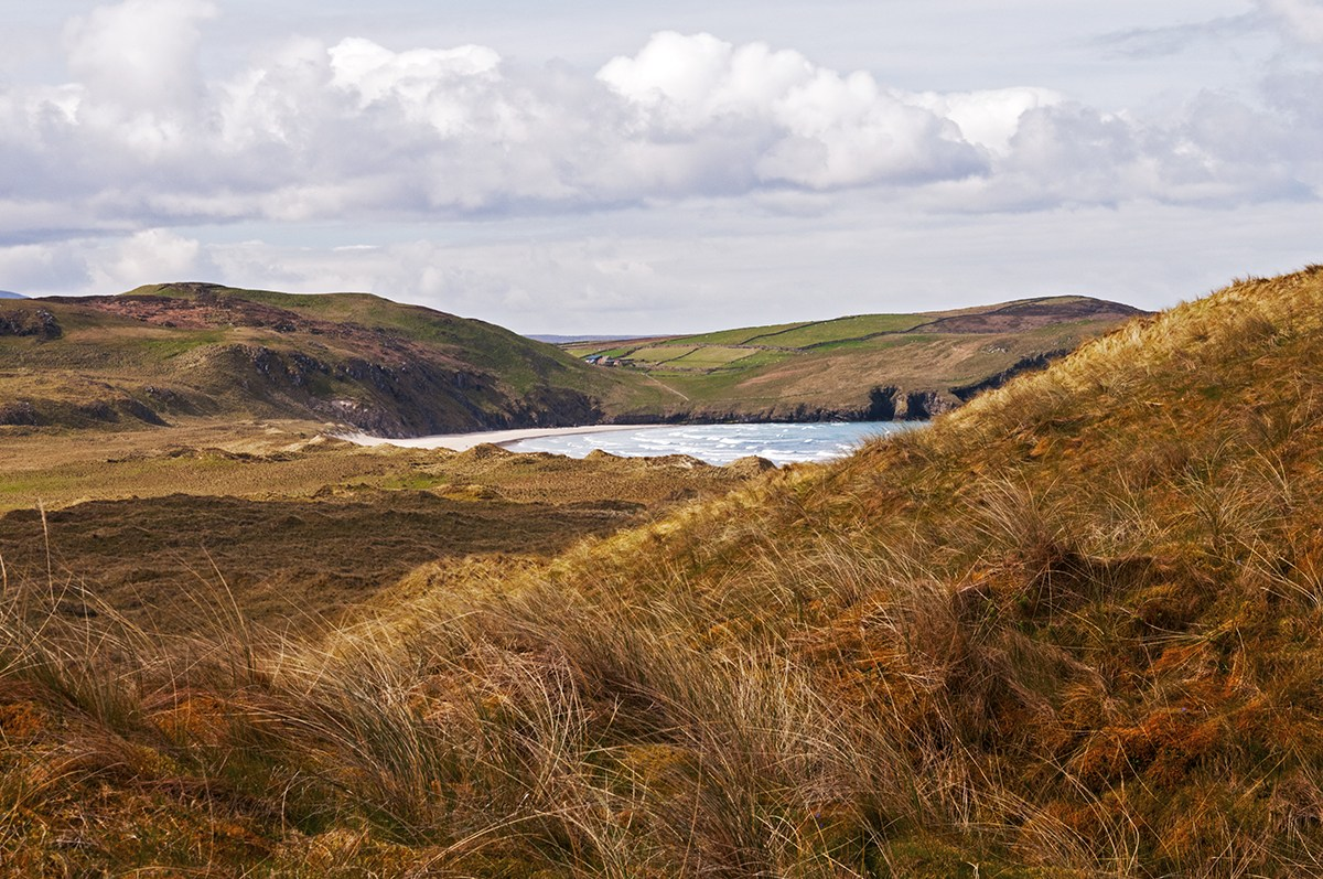 Tramore Beach Dunfanaghy, The 10 Best Things To Do in Dunfanaghy Ireland - Wander Your Way