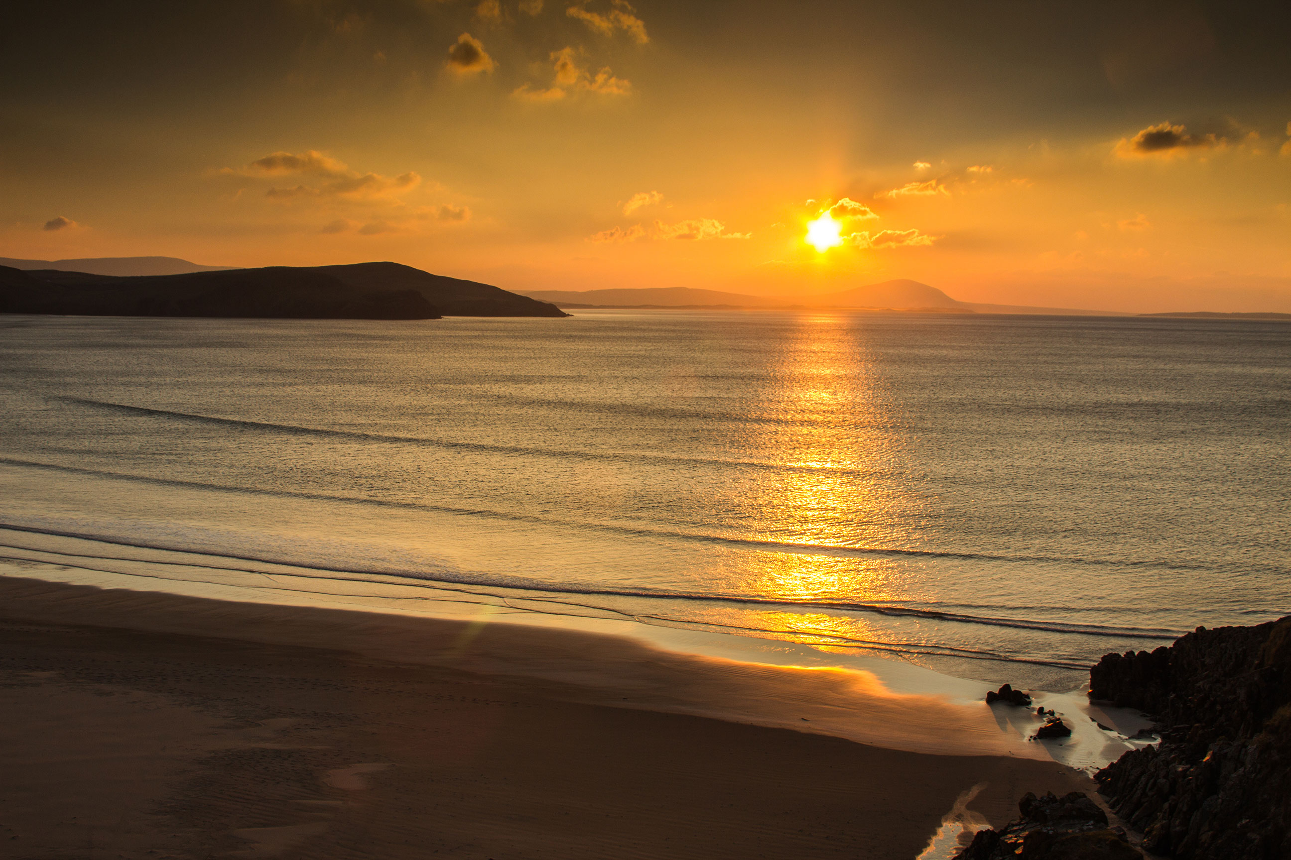 Tramore Beach Dunfanaghy, Donegal Gallery 2