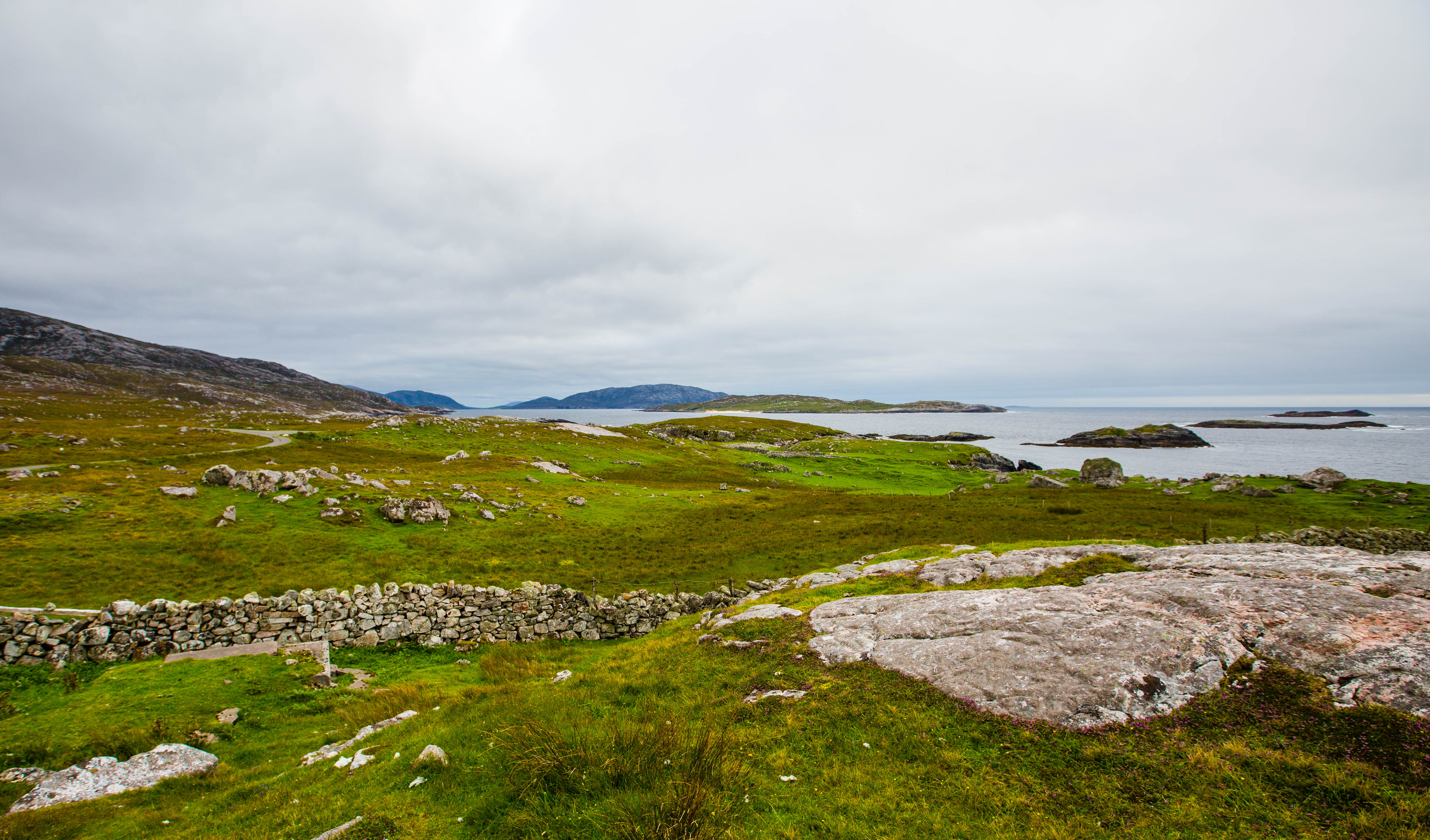 Trinity Temple The Northern Highlands and the Western Isles, Outer Hebrides – Uncover Travel