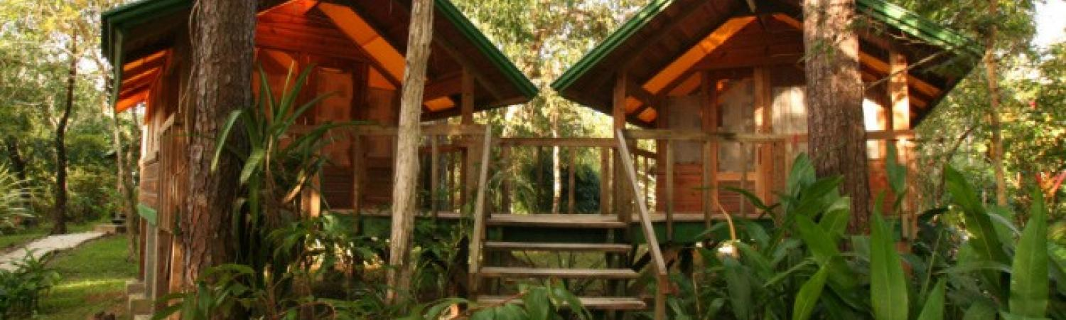 Tropical Education Center and Belize Zoo Jungle Lodge Belize City, Belize Zoo and the Tropical Education Center - stay in Belize City ...