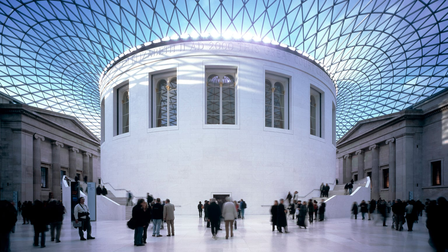 British Museum London, Top 10 London museums - London - Art Fund