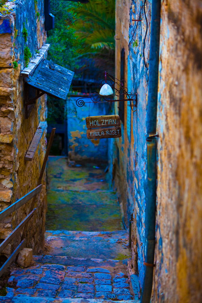 Tzfat Gallery of Mystical Art Tsfat, Tzfat Old City & Artist Quarter | Shalom Holy Tours