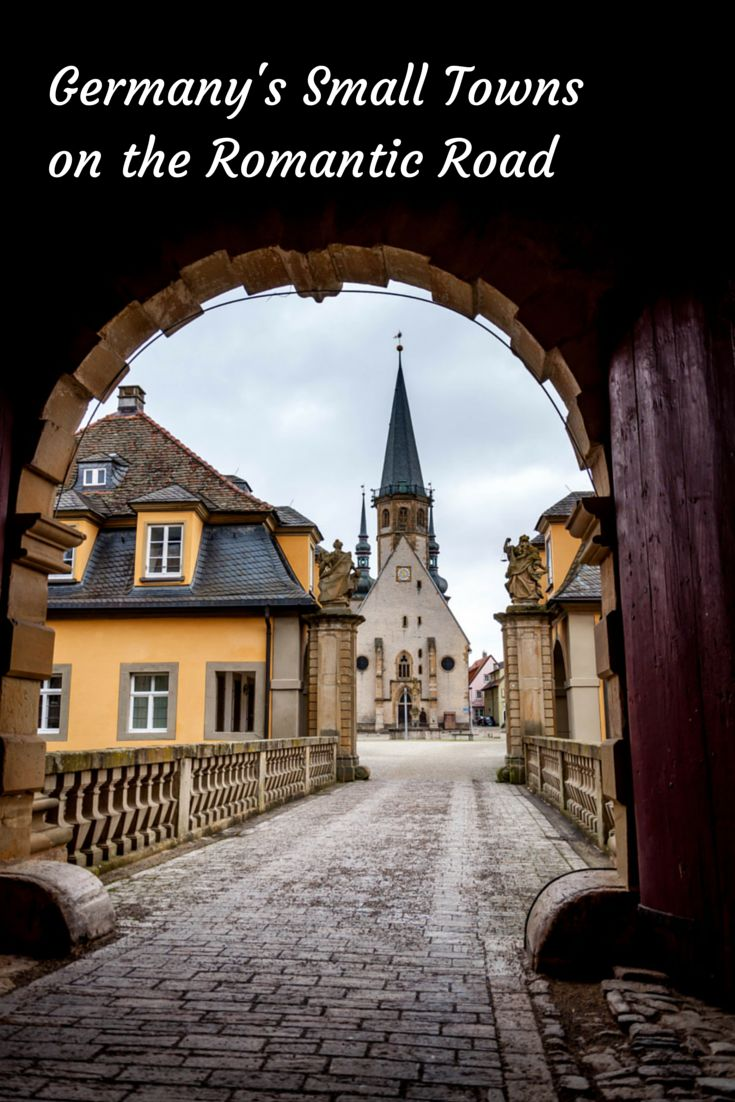 Ulmer Museum The Romantic Road, 855 best images about Germany-where I come from on Pinterest ...