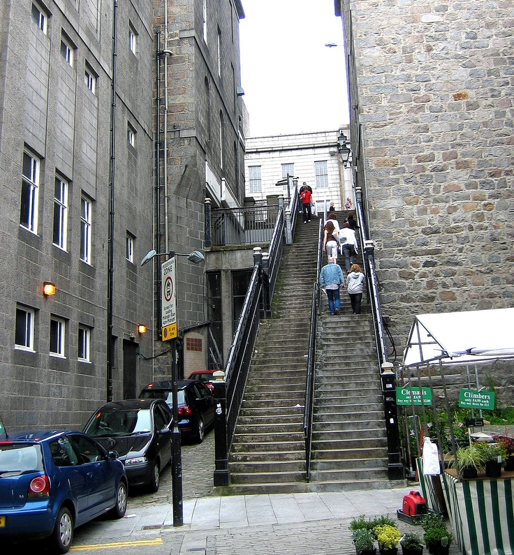 Union Street Aberdeen and the Northeast, 25 best Aberdeen (Places I've Lived) images on Pinterest ...