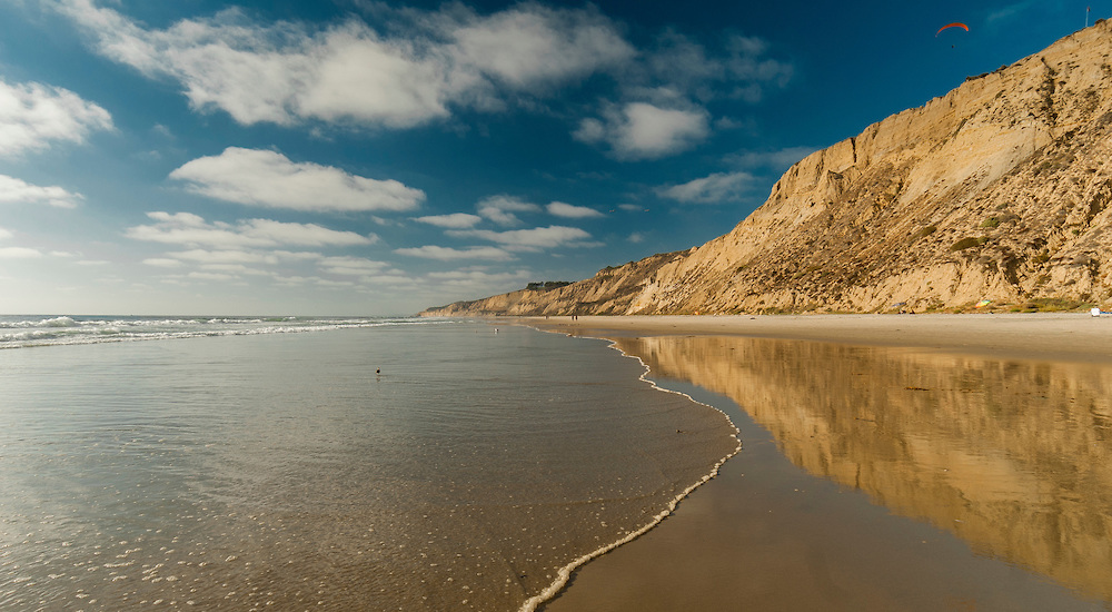 University of California at San Diego San Diego, Blacks Beach, San Diego, California, USA | Matthew Butterfield ...