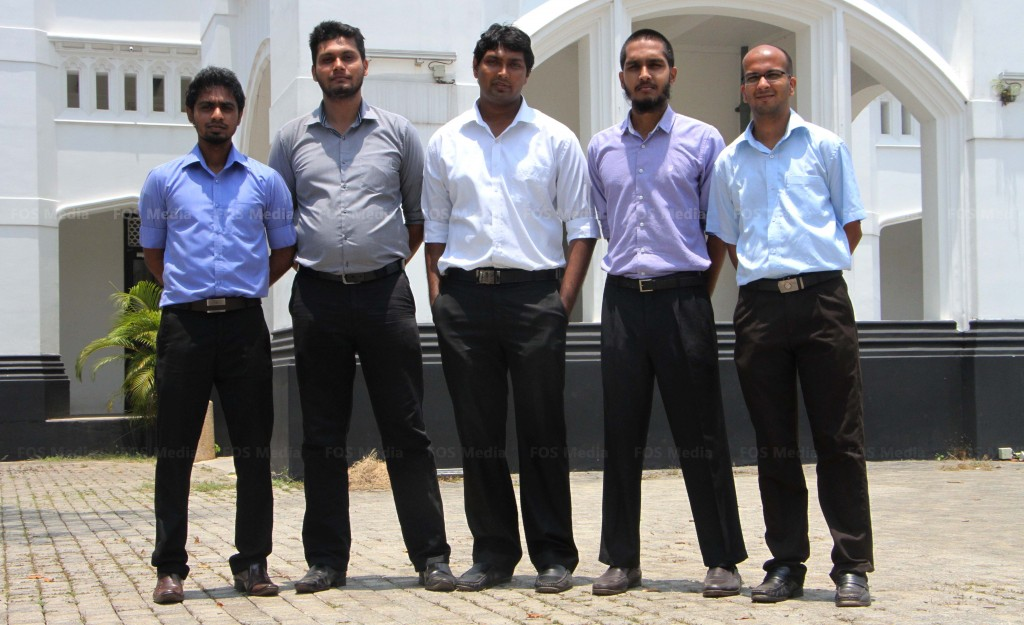 University of Colombo Colombo, University of Colombo Team wins third place at the International ...