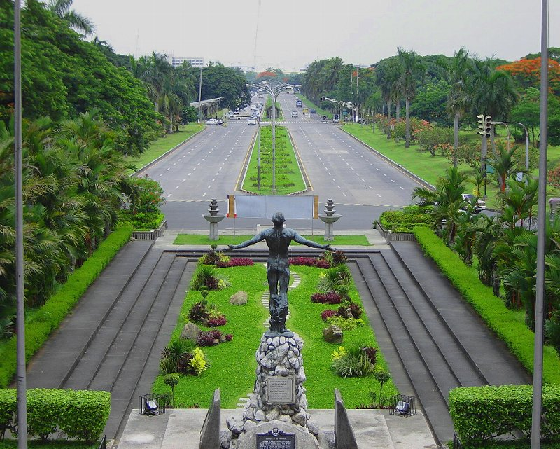 University of the Philippines Diliman Manila, CIFAL Philippines | UNITAR