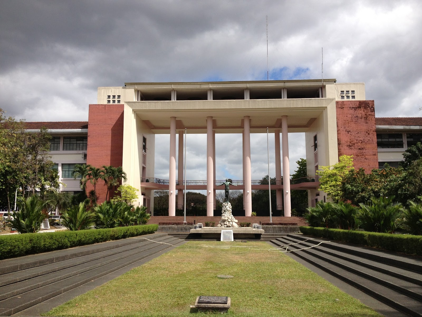 University of the Philippines Diliman Manila, UP MBA Chronicles: Applying for Graduate Degree MBA Program ...