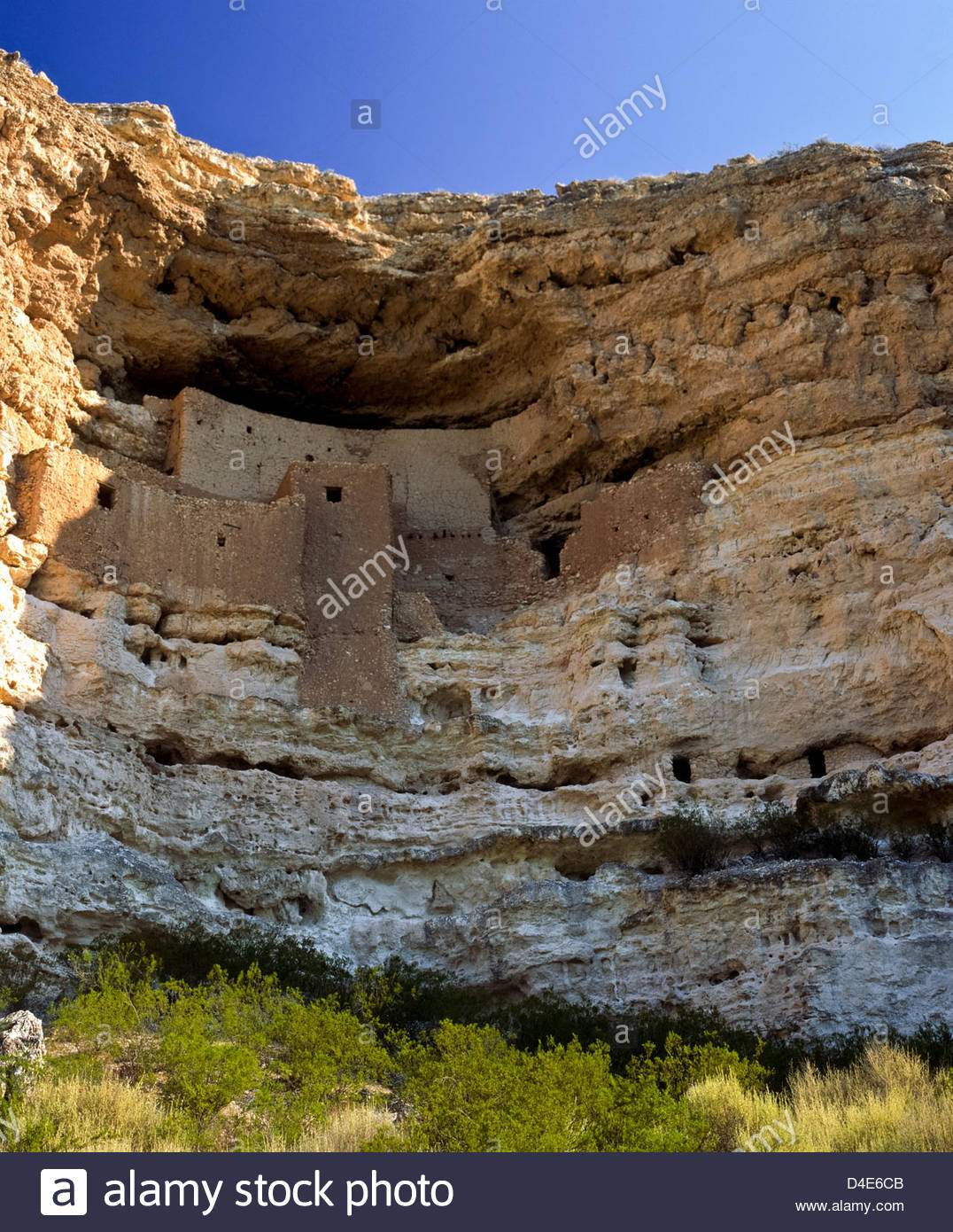 Utah Field House of Natural History State Park Museum Vernal, Montezumas Castle National Monument in the Verde Valley near Camp ...
