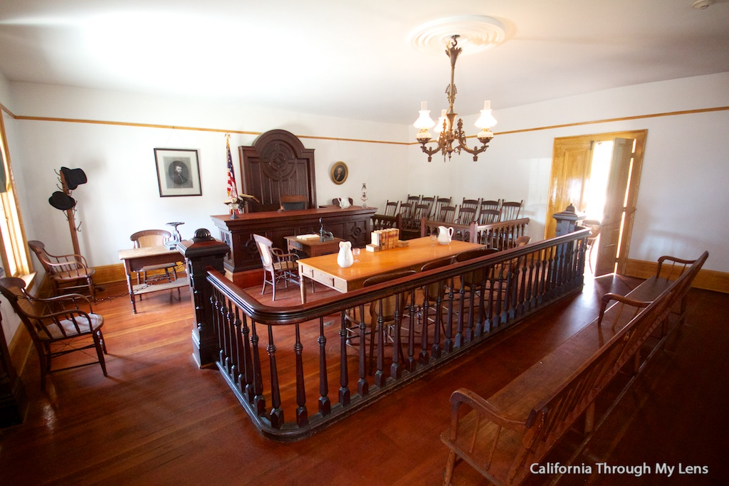 Vacation Isle San Diego, Whaley House: Most Haunted Place in America | California Through ...