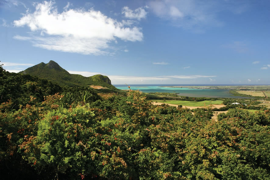 Vallée de Ferney The Southeast, Guide du Routard on the lesser known side of Mauritius: