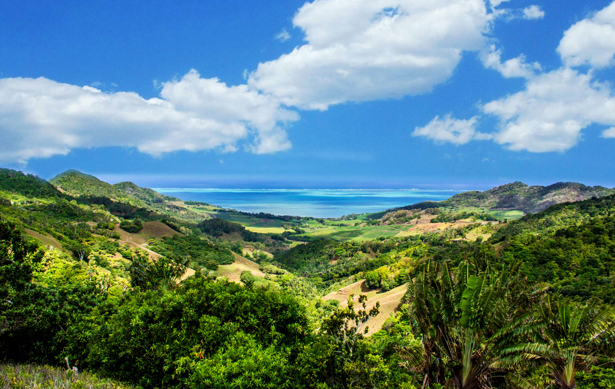 Vallée de Ferney The Southeast, Seven places to visit in the south-east of Mauritius - Southern ...