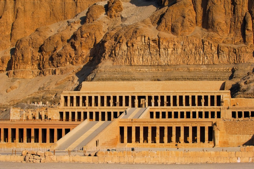 Valley of the Queens Luxor, Nile Cruises and holidays to Egypt and Jordan from Discover Egypt