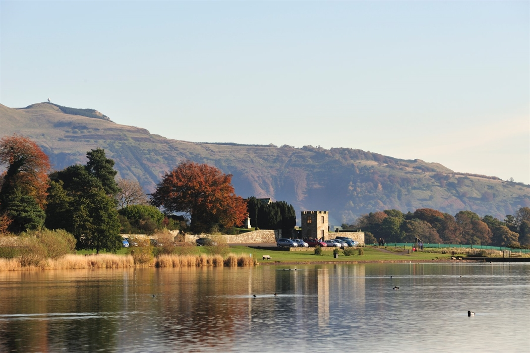 Vane Farm Nature Reserve Fife and Angus, Loch Leven National Nature Reserve | VisitScotland