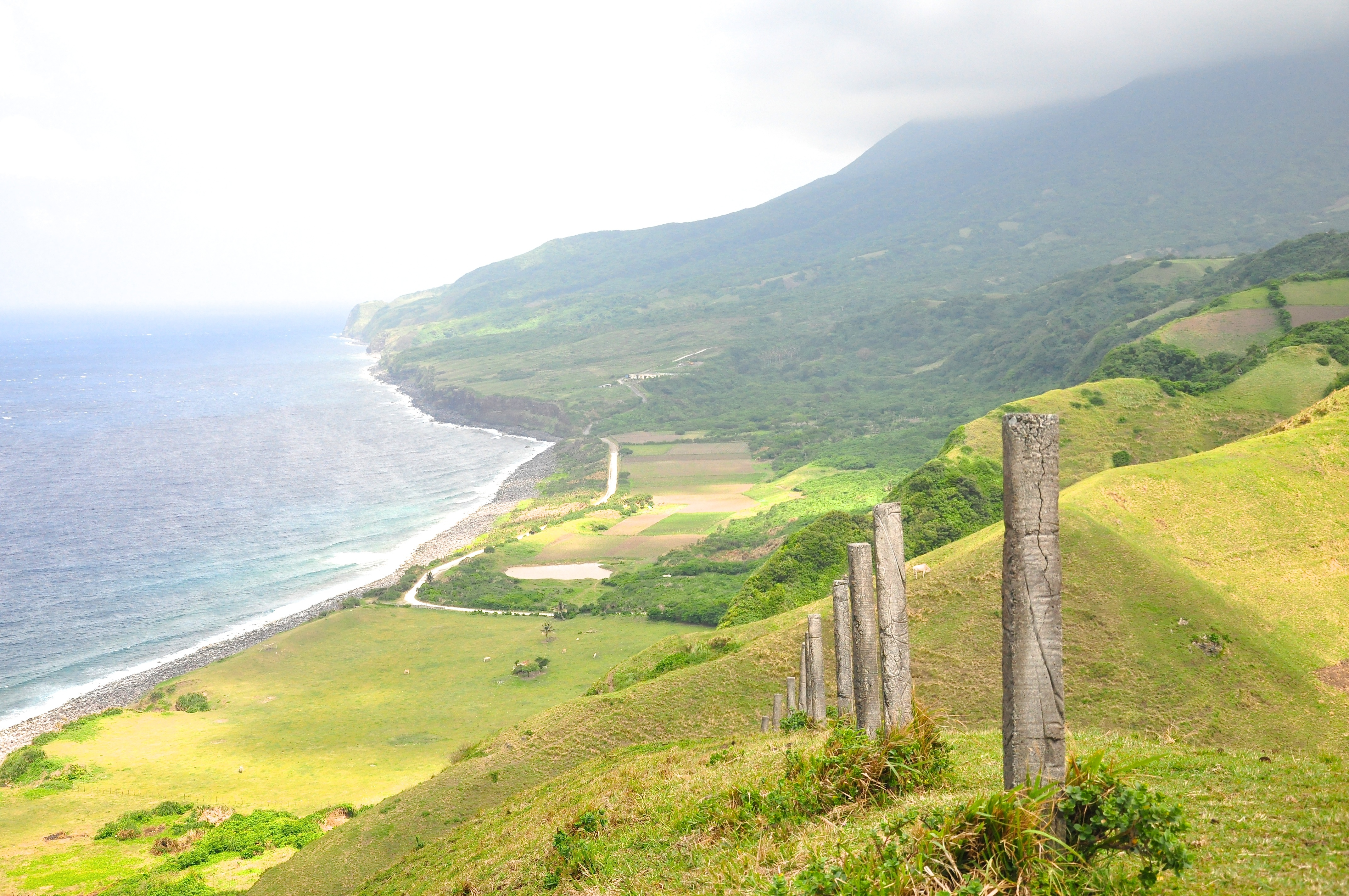 Vayang Rolling Hills Batan Island, 15 Must Visit Spots in Batanes | of trips and travel notes