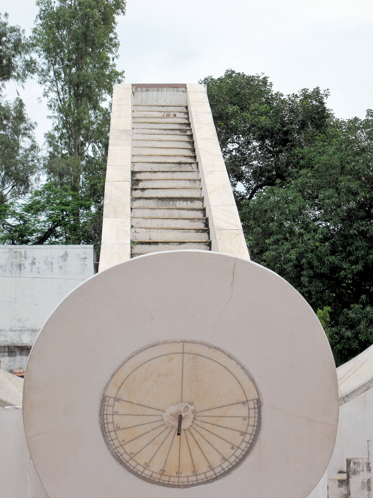Vedh Shala Ujjain, Ved Shala, Ujjain   Vedh Shala (Observatory) The observatory…   Flickr