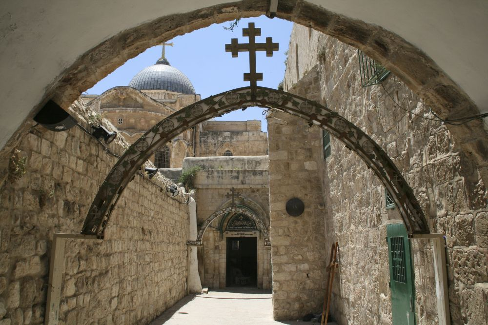 Via Dolorosa Jerusalem, Nufar Tour and Travel Israel » Blog Archive » Jerusalem via dolorosa