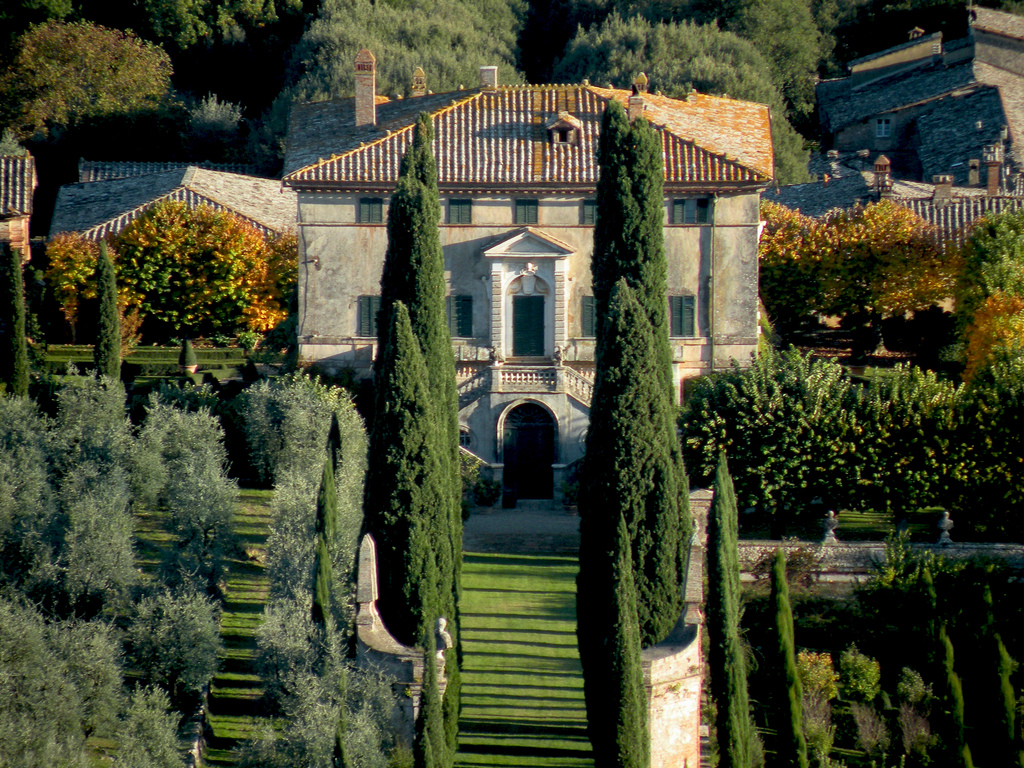Villa Chigi Tuscany, The World's Best Photos of cetinale and villa - Flickr Hive Mind