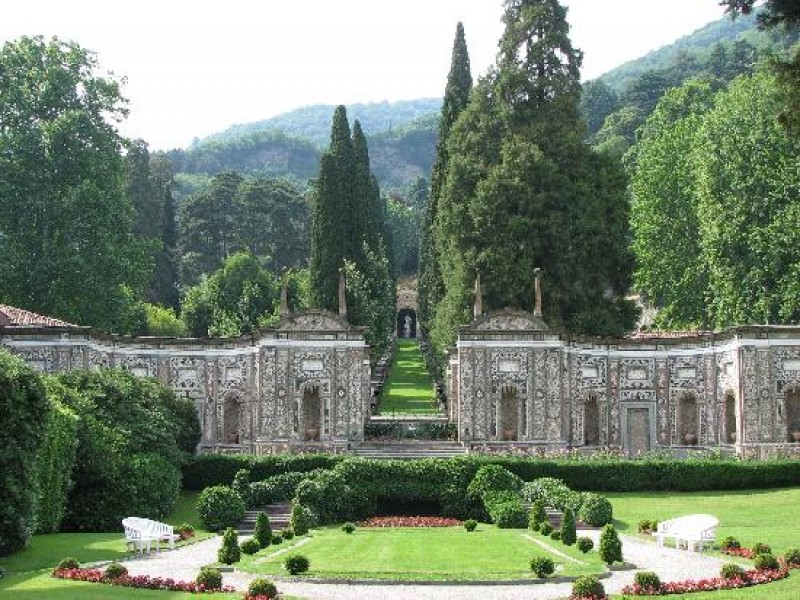 Villa d'Este Tivoli, Tivoli, Villa d'Este, Villa Adriana - Day trips from Rome