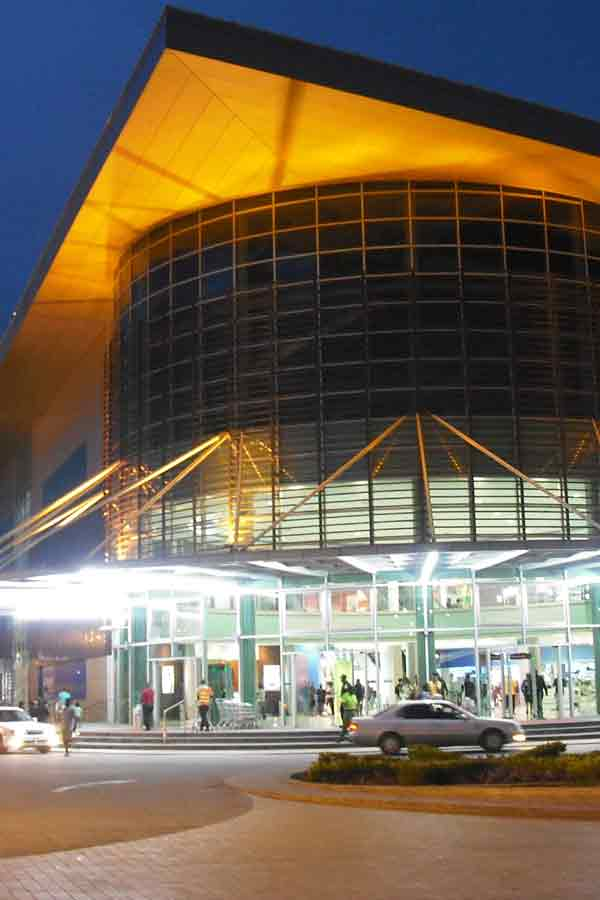 Vision City Port Moresby, Vision City in Port Moresby to expand megamall | One Papua New Guinea