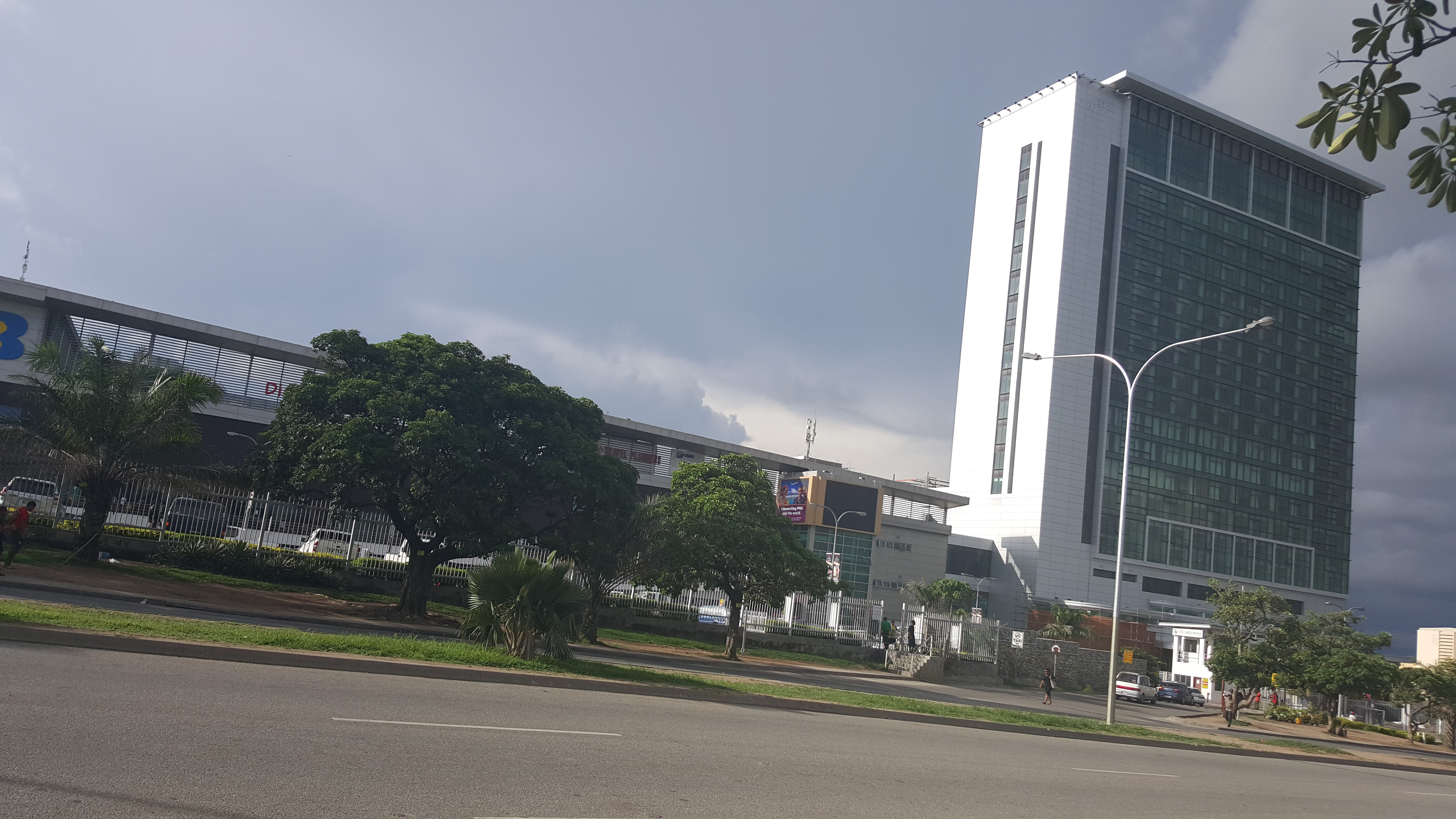 Vision City Port Moresby, Stanley Hotel & Suites – Vision City in Port Moresby | Cruising ...