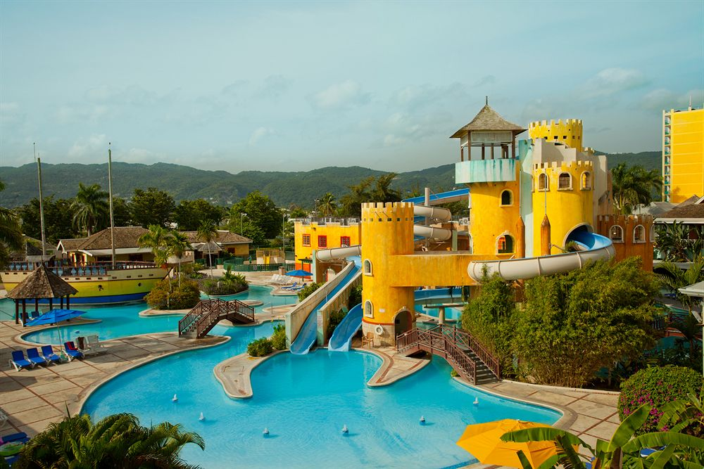Walter Fletcher Beach & Aquasol Theme Park Montego Bay, New Look Travel