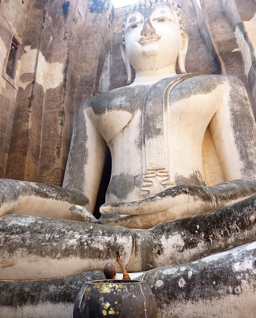 Wat Sri Chum Chiang Mai, My Favourite Things to Do in Thailand