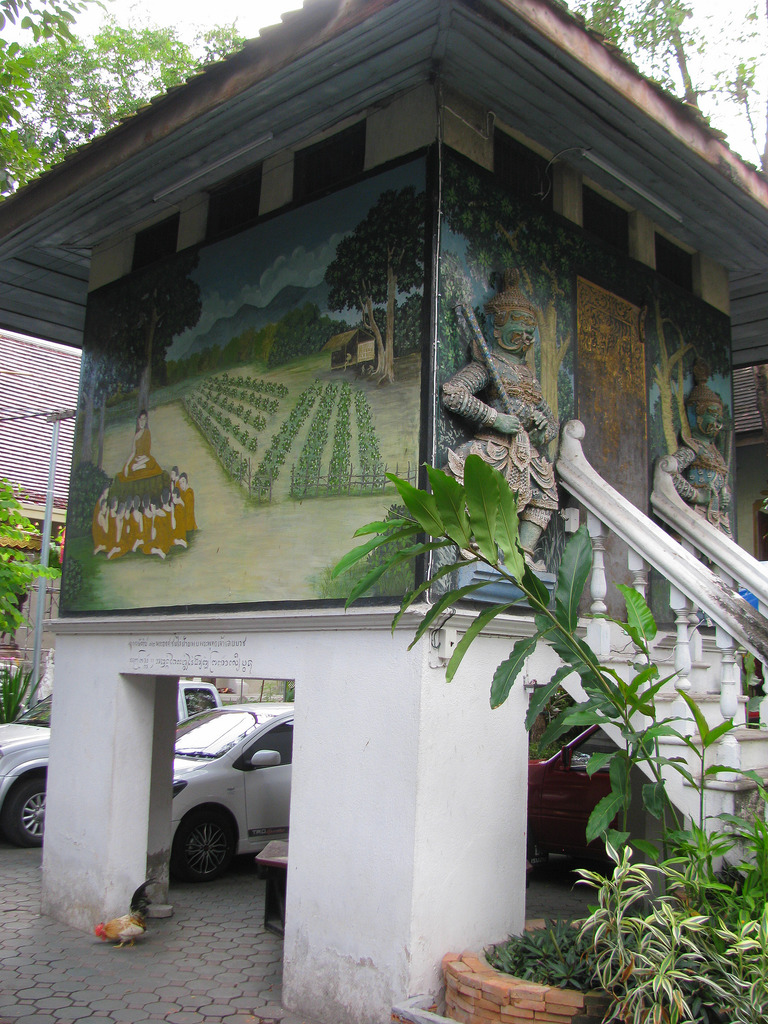 Wat Upakhut Chiang Mai, andrei deev's most recent Flickr photos | Picssr