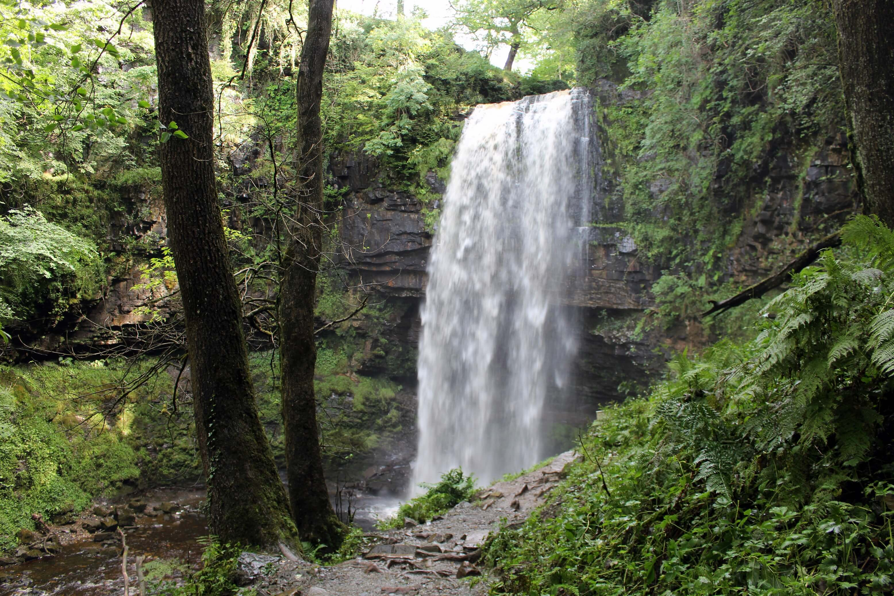 Waterfall Country Fforest Fawr & Black Mountain, Discover Brecon Beacons Waterfall Country - Amanda's Wanderlust