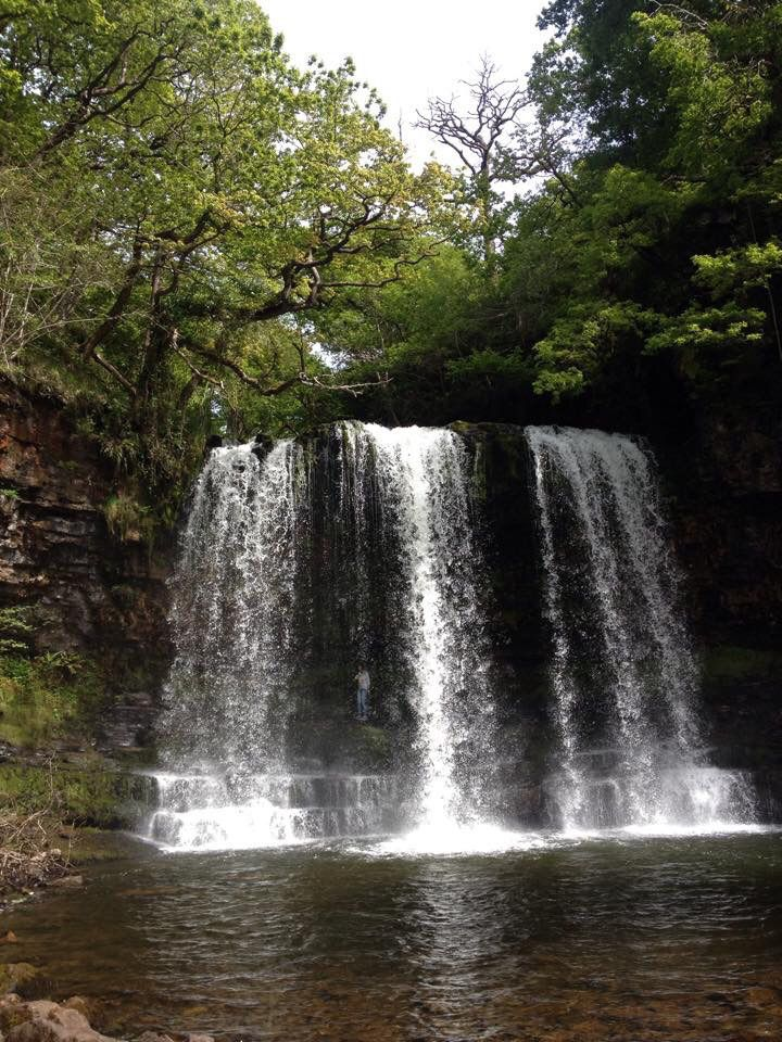 Waterfall Country Fforest Fawr & Black Mountain, Best 25+ Brecon beacons ideas on Pinterest