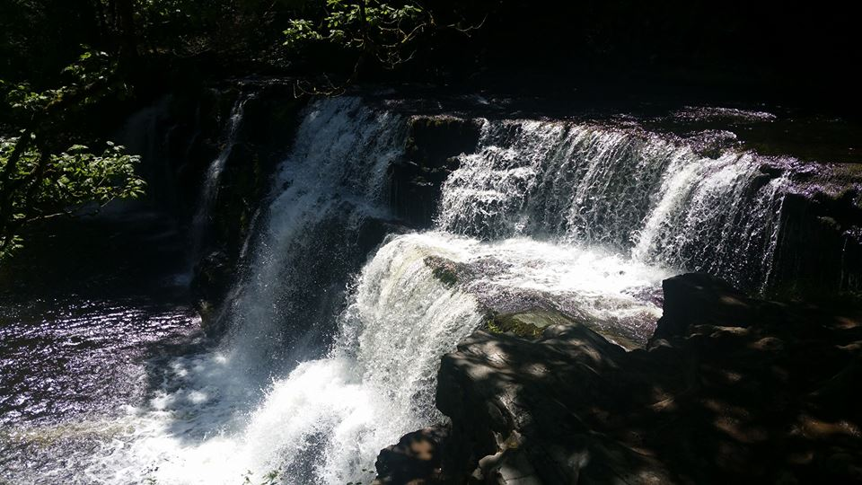 Waterfall Country Fforest Fawr & Black Mountain, Heart of the Park and Waterfall Country | Brecon Beacons Tours