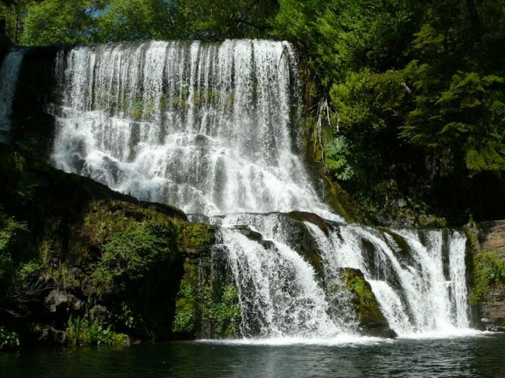 Cascada Mallín Ahogado The Lake District, 63 best El Bolson images on Pinterest | South america, Nature and ...