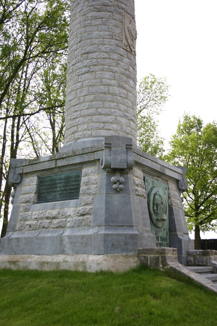 Waterloo Monument The Borders and the Southwest, 25 best waterloo belgia images on Pinterest | Brass, Battle of ...