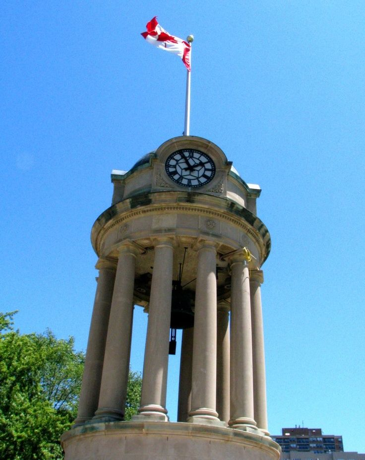 Waterloo Monument The Borders and the Southwest, 252 best Vintage Kitchener Waterloo Cambridge images on Pinterest ...