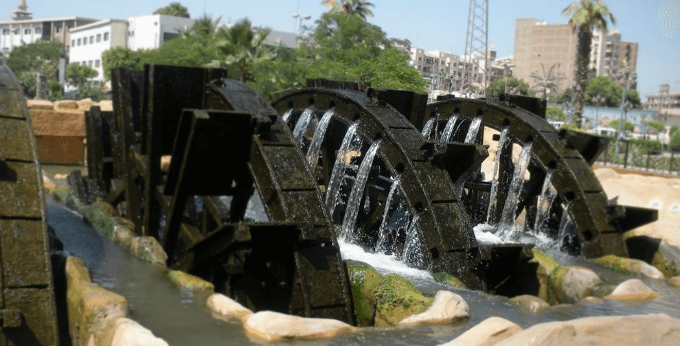 Waterwheels Al Fayoum, Top 22 Things to See and Do in the Fayoum Oasis | Egyptian Sidekick