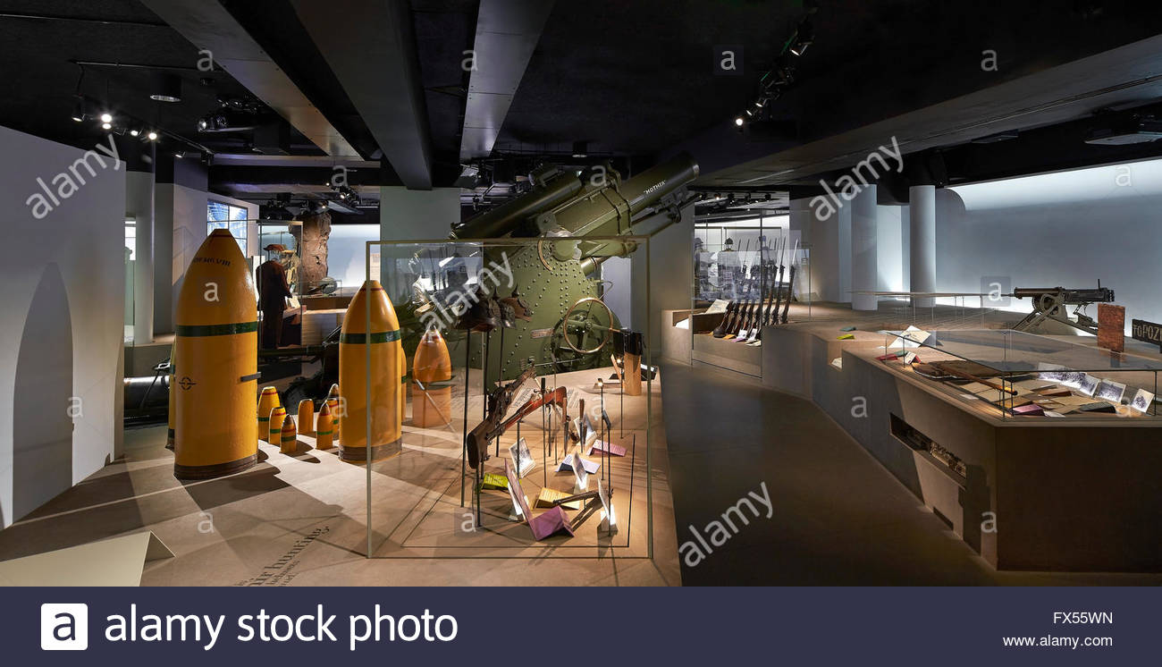 Weaponry Museum Doha, Weapons Museum Stock Photos & Weapons Museum Stock Images - Alamy