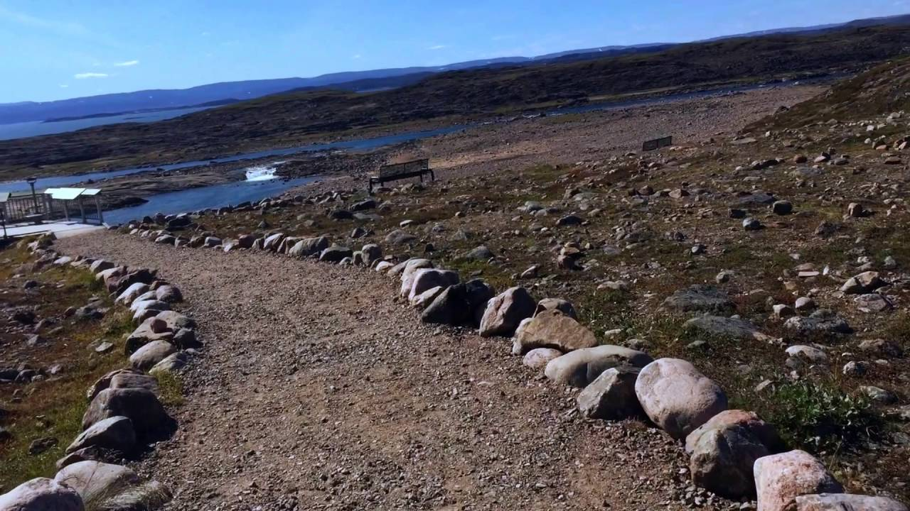 Whistlers Outdoor Theatre Jasper National Park, Sylvia Grinnell Territorial Park Iqaluit, Nunavut - YouTube
