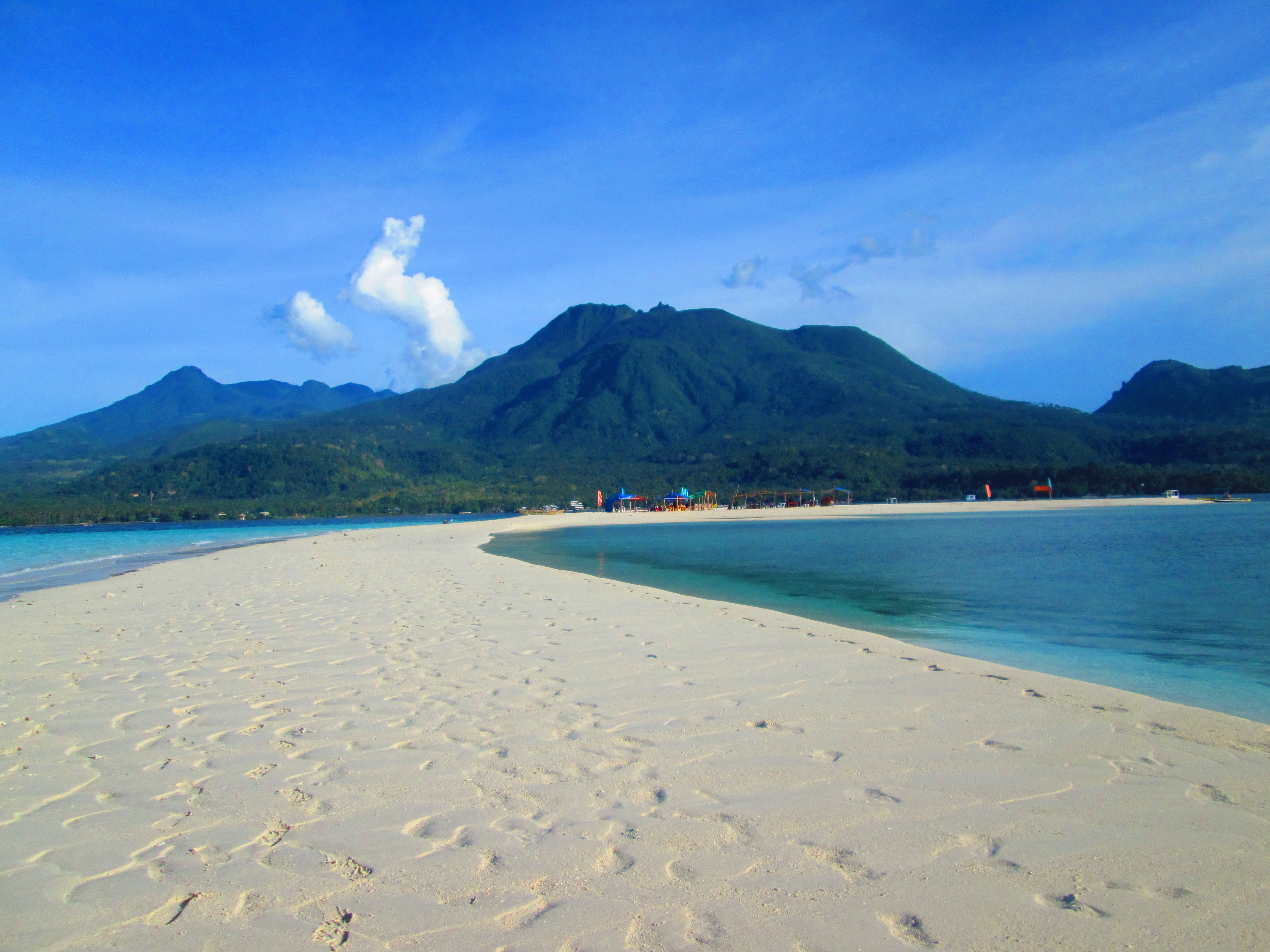 White Island Camiguin, Things to see in Camiguin island, Philippines (Part 2)