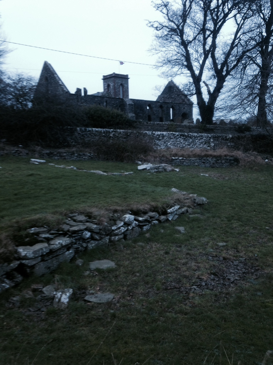 Whithorn Priory and Museum The Borders and the Southwest, Cradle of Christianity Tour   Solway Tours   Guided Historic Tours ...
