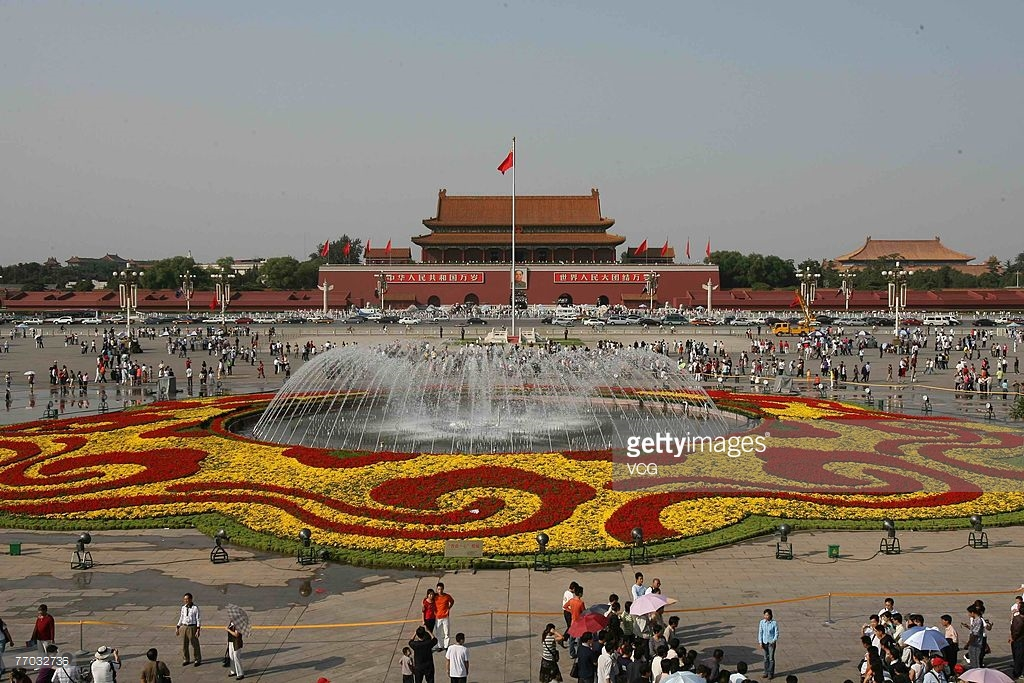 Willow Bridge Běijīng, 20 Years Since Tiananmen Square Protests Ended In Bloodbath Photos ...