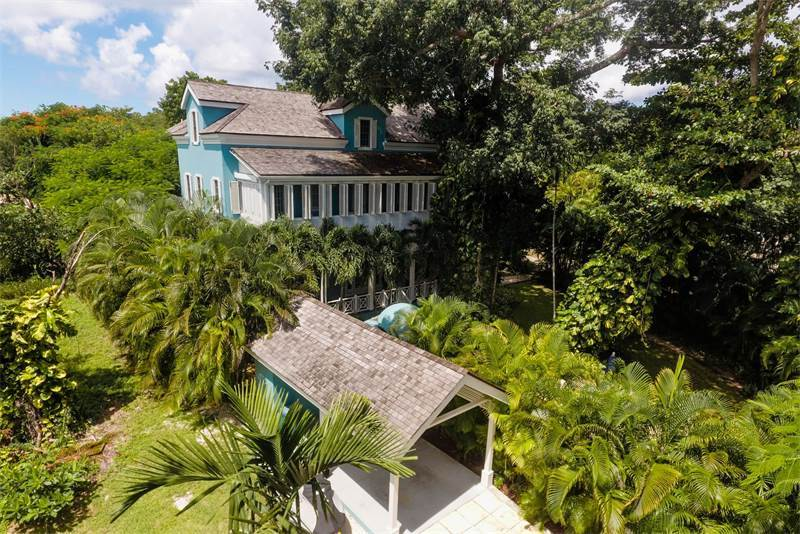 Windermere Day Spa at Harbour Bay New Providence and Paradise Islands, 15 Club Villa, Old Fort Bay - Bahamas Real Estate