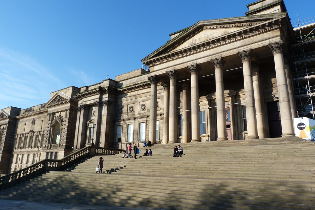 World Museum Liverpool, The World Museum Liverpool | William Brown Street,a UNESCO W… | Flickr