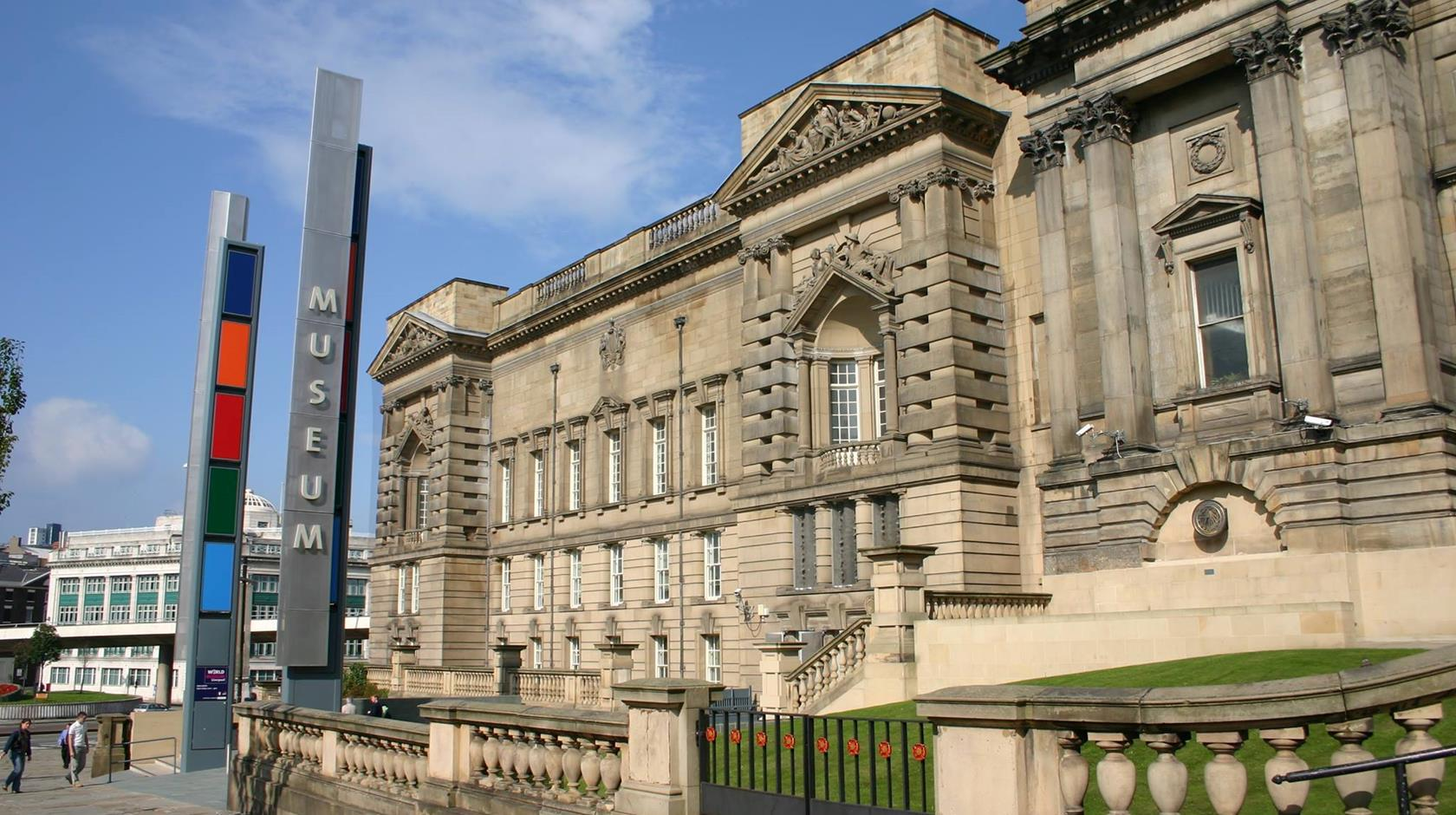 World Museum Liverpool, World Museum Liverpool | Day Out With The Kids