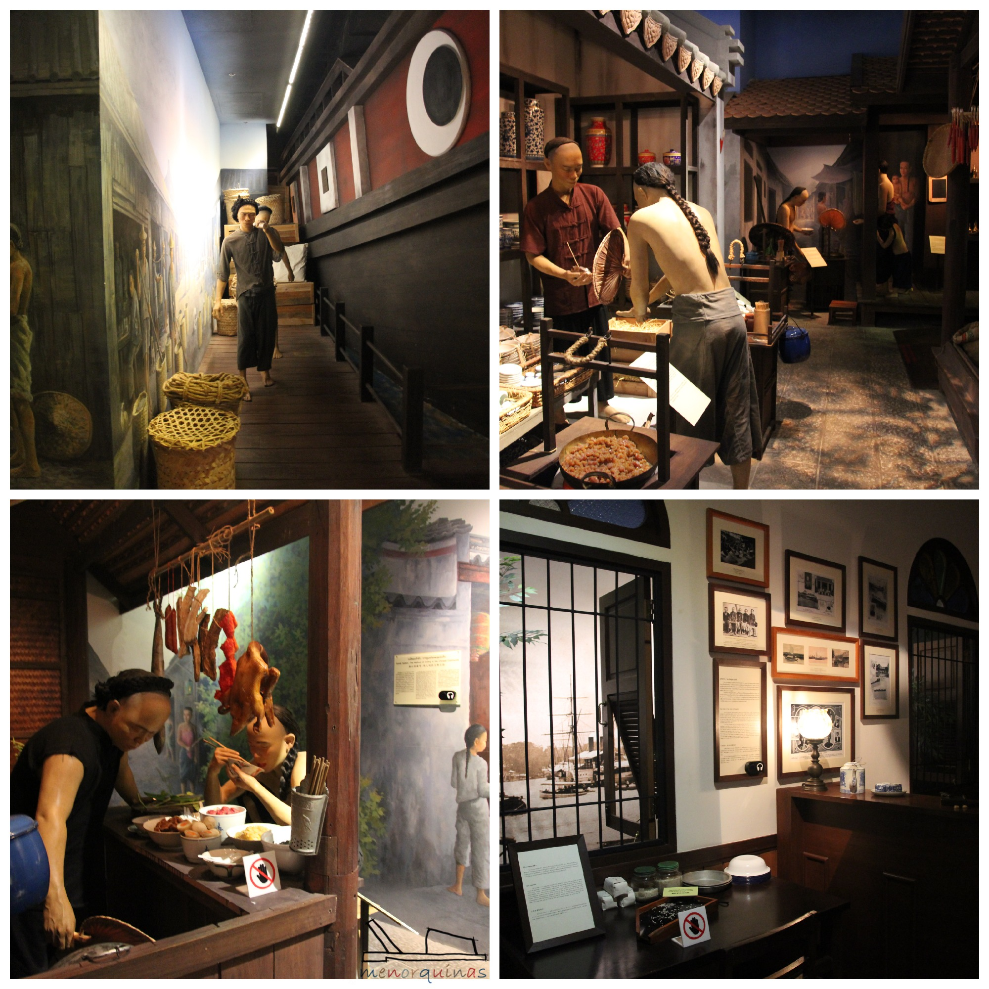 Yaowarat Chinatown Heritage Center Bangkok, A gem in Chinatown: Yaowarat Heritage Center